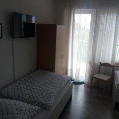 Отель Villa Osowianka 3* Стандартный номер с различными типами кроватей фото 6