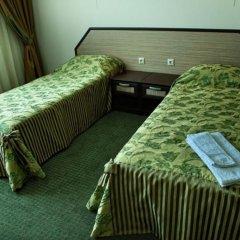 Гостиница Via Sacra 3* Номер Эконом с разными типами кроватей фото 16