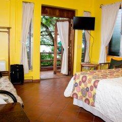Hotel Maya Vista 3* Стандартный номер с различными типами кроватей фото 8