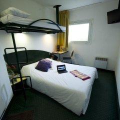 Отель Cerise Auxerre Стандартный номер с двуспальной кроватью фото 5