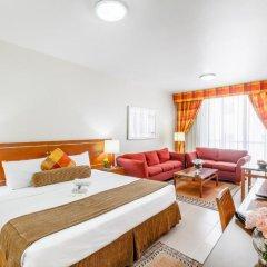 Golden Sands Hotel Apartments 3* Апартаменты с различными типами кроватей фото 9