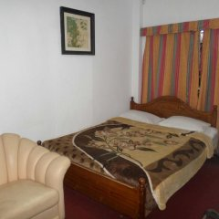 Kings Court Hotel Номер категории Эконом с различными типами кроватей