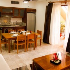 Отель Acanto Playa Del Carmen, Trademark Collection By Wyndham 4* Люкс фото 17