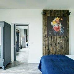 Гостиница Art-loft Tverskoy 13 Апартаменты с различными типами кроватей фото 9