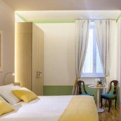 Отель Grand Master Suites 2* Номер Делюкс с различными типами кроватей