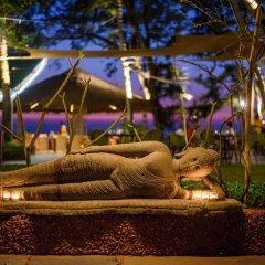 Отель Beleza By The Beach Индия, Гоа - 1 отзыв об отеле, цены и фото номеров - забронировать отель Beleza By The Beach онлайн фото 2