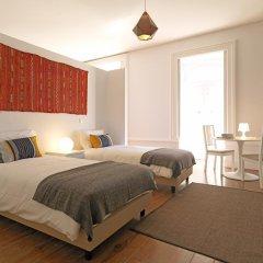 Апартаменты Feels Like Home Porto Charming Studio комната для гостей фото 2