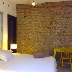 Отель Casa Canario Bed & Breakfast 2* Стандартный номер с двуспальной кроватью фото 9