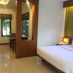 Отель P.S Hill Resort 3* Номер Делюкс с двуспальной кроватью фото 8