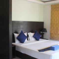 Отель Golden Bay Cottage 3* Бунгало с различными типами кроватей фото 6