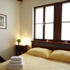 Отель Old Town Residence 3* Апартаменты с различными типами кроватей фото 2