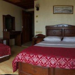 Saruhan Hotel 3* Стандартный номер с двуспальной кроватью фото 12