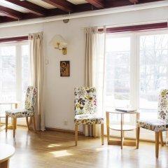 Отель Nidaros Pilegrimsgård Норвегия, Тронхейм - отзывы, цены и фото номеров - забронировать отель Nidaros Pilegrimsgård онлайн помещение для мероприятий