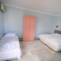 Hanedan Beach Hotel Турция, Фоча - отзывы, цены и фото номеров - забронировать отель Hanedan Beach Hotel онлайн комната для гостей фото 5