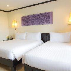 Отель Golden Tulip Essential Pattaya комната для гостей фото 5