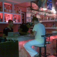 Kemalbutik Hotel гостиничный бар