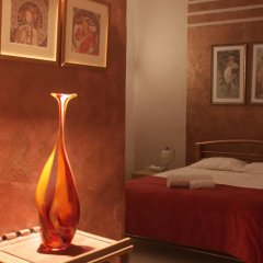 Отель Giljana Сан Джулианс комната для гостей фото 2