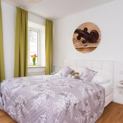 Отель Amedeo Zotti Residence Salzburg 4* Апартаменты фото 33