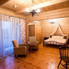 Гостиница Сафари комната для гостей фото 10