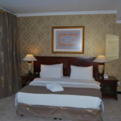Sharjah International Airport Hotel 2* Стандартный номер с различными типами кроватей фото 3