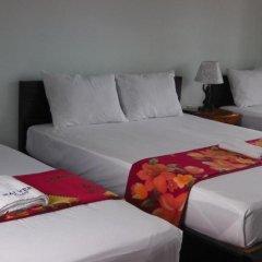 Отель Hai Yen Resort 2* Стандартный семейный номер с двуспальной кроватью фото 4