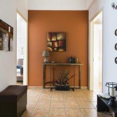 Отель Pedion Areos Park 3 Center 3 Улучшенные апартаменты с различными типами кроватей фото 9