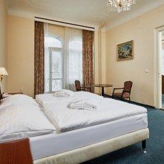 Orea Spa Hotel Bohemia комната для гостей фото 4