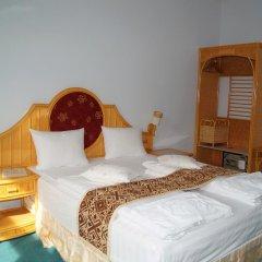 Hotel Karlshorst 3* Стандартный номер с различными типами кроватей фото 3