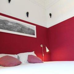 Rivoli Cinema Hostel Стандартный номер разные типы кроватей фото 6
