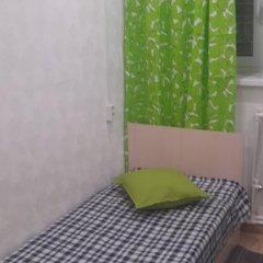 Мини-Отель Седьмое Небо Стандартный номер с двуспальной кроватью фото 15