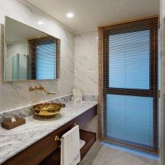 Отель Nirvana Lagoon Villas Suites & Spa 5* Вилла с различными типами кроватей фото 26