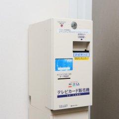 Hotel Wing International Ikebukuro банкомат