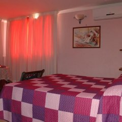Отель La Villa Del Patrizio Стандартный номер