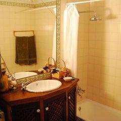 Отель Casa Dos Canais, River Cottage ванная