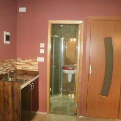 Отель Studios 23 ванная