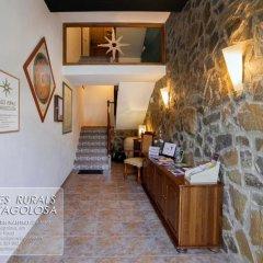 Отель Casas Rurales Peñagolosa 3* Апартаменты с 2 отдельными кроватями