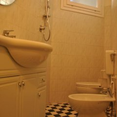 Отель B&B La Cantonella Монтеварчи ванная фото 2