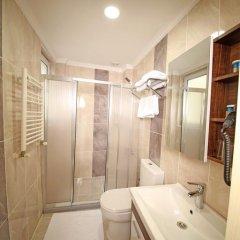 Asitane Life Hotel 3* Номер Делюкс с различными типами кроватей фото 27