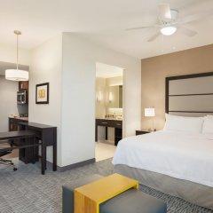 Отель Homewood Suites by Hilton Frederick 3* Студия с различными типами кроватей