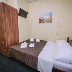 Мини-отель Каширский 2* Номер Комфорт с разными типами кроватей фото 2