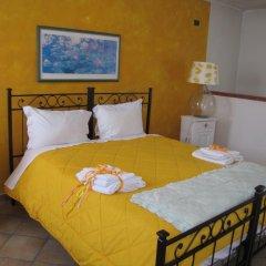 Отель B&B La Zanzara Адрия комната для гостей фото 2