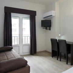 Hotel El Pozo 3* Стандартный номер с различными типами кроватей фото 2