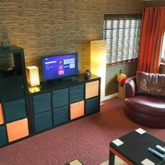 Отель My Glasgow Apartment Великобритания, Глазго - отзывы, цены и фото номеров - забронировать отель My Glasgow Apartment онлайн детские мероприятия