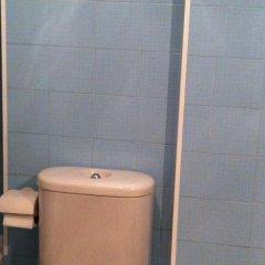 Hotel Pinzon Байона ванная