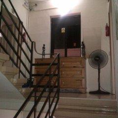 Отель Chez LouLou Guest House Сан Джулианс интерьер отеля фото 2