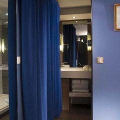 Hotel Les Théâtres 4* Стандартный номер с различными типами кроватей фото 8