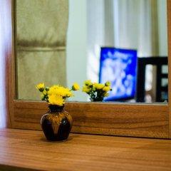 Отель Flower Garden Homestay 3* Улучшенный номер фото 13