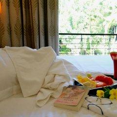 Nature Trails Boutique Hotel 3* Улучшенный номер с различными типами кроватей фото 3
