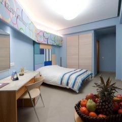 Kastro Hotel 3* Стандартный номер с различными типами кроватей фото 20
