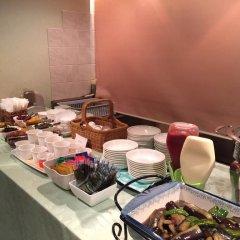 Отель Hospitality In Yawatajuku Камагая питание фото 3